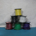 16AWG Copper Stranded Wire, Various Colors