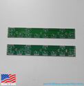 APA102 LED Strip Matrix Boards