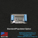 NLED Pixel Controller Micro - WS2812, APA102, SK6812 + More