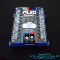 NLED Quasar - 30 Channel LED Controller, USB, DMX, Serial